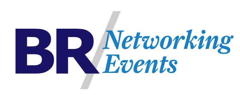 Business Review Webinars  - Networking events logo